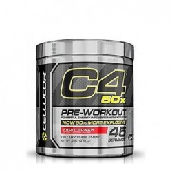 Cellucor C4 50X 45 porties