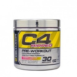 Cellucor C4 Ripped 30 porties