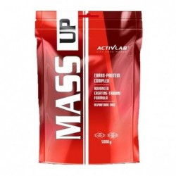 Activlab Mass Up 5 kg
