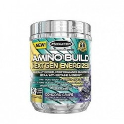 MuscleTech Amino Build Next...