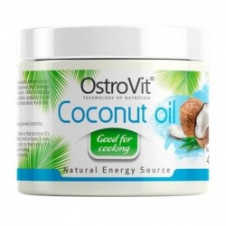 Ostrovit Coconut Oil 400 gram