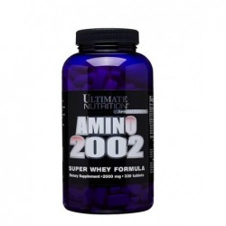 Ultimate Nutrition Amino...
