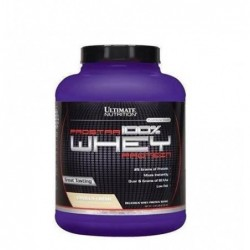 Ultimate Nutrition Prostar...