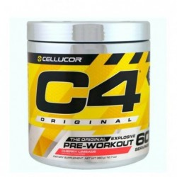 Cellucor C4 ORIGINAL 60 serv