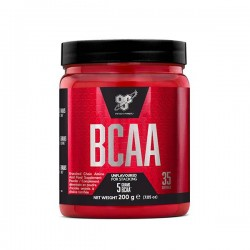 Bsn BCAA series DNA 200 gram
