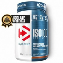 Dymatize ISO 100 Hydrolyzed...