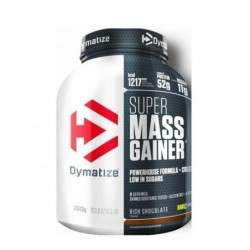 Dymatize Super Mass Gainer...