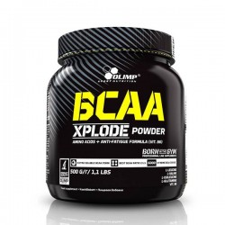 Olimp Nutrition Bcaa Xplode...