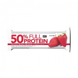QNT Full Protein bar 50 gram